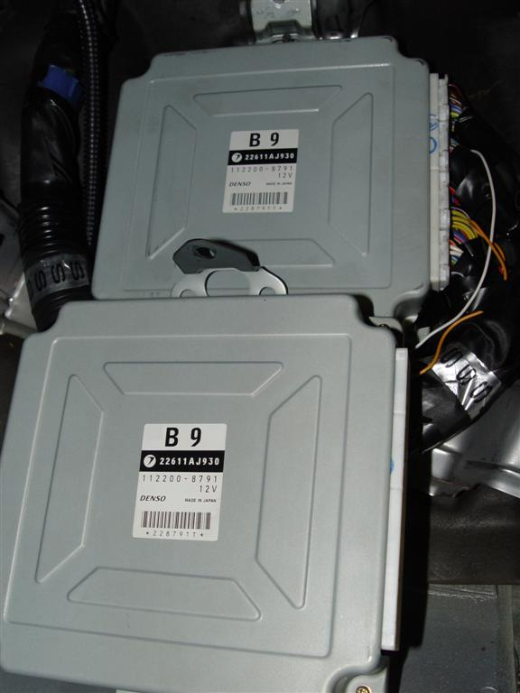 How To Have A Used Ecu Onhand And Ready Subaru Impreza Wrx Sti Rhiwsti: 2004 Subaru Forester Ecu Location At Gmaili.net