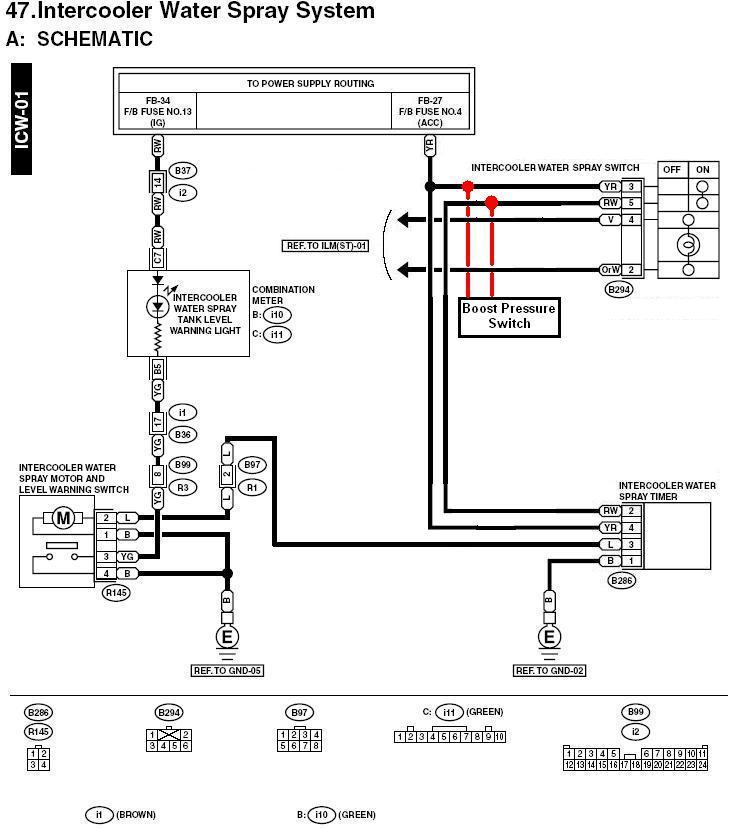 subaru diy info here rh montrealracing com Basic Electrical Schematic Diagrams Light Switch Wiring Diagram