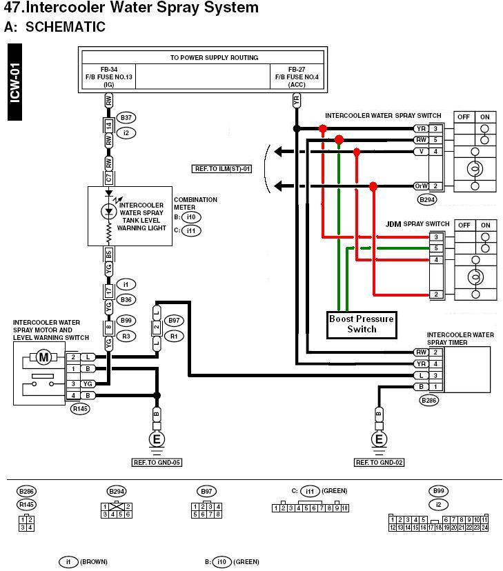 momentary toggle switch wiring diagram images toggle switches auto spray switch and boost pressure added