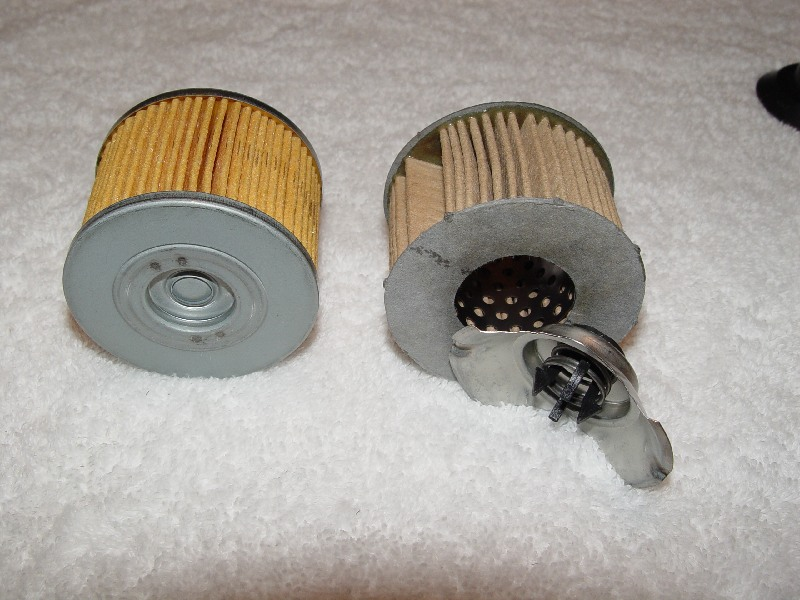 oil filters are fram oil filters good