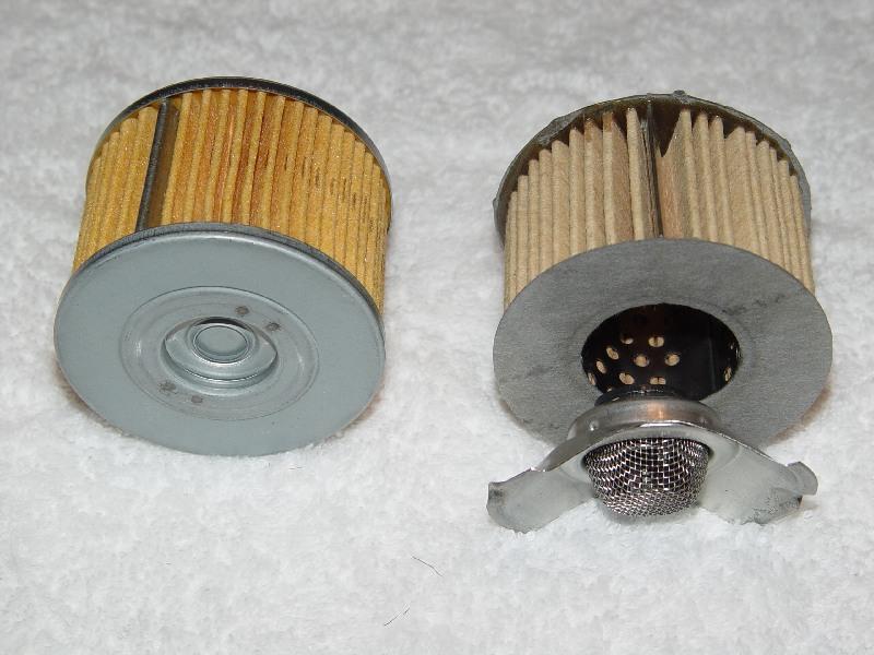 What Car Uses A Tg Fram Oil Filter