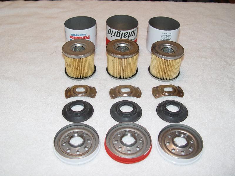 Fram Tough Guard Vs Extra Guard >> Purolator Oil Filters Vs Fram - Oil Filter SuppliersOil Filter Suppliers